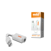 Ładowarka USB - Mild Master/Light