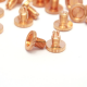 Copper contact pin set - Nemesis mod