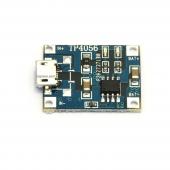 USB charging board