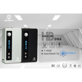 Hcigar box HB-DNA40 (Evolv chip) - PRE-ORDER