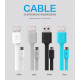 Nillkin 2A Micro USB quality flat cable