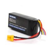 Hcigar VT200 LiPo battery v2