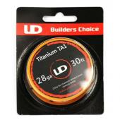 Youde UD Titanium TA1 wire