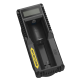 Nitecore UM10 - LCD charger