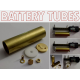 Battery tubes - FatDaddyVapes