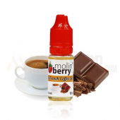 Dark French Coffee Blend 10ml