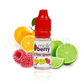 Chill Pink Lemonade 10ml