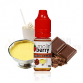 Chocolate Custard 10ml