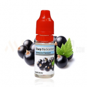 Sharp Blackcurrant 10ml
