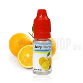 Juicy Orange 10ml