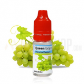 Queen Grapes 10ml