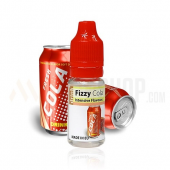 Fizzy Cola 10ml