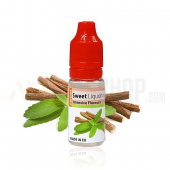 Sweet Liquorice 10ml