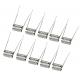 UD Notch Coil (SS316L, ID4.8X0.35ohm) 10pcs