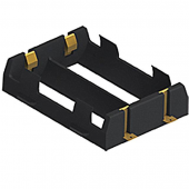 Keystone 1108 - battery holder