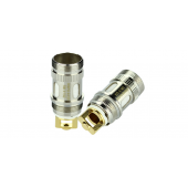 Eleaf iJust 2/iJust S/Melo/Melo 2/Melo 3/Melo 3 Mini/Lemo 3 ECL replacement coil (SS316-TC)