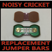 Noisy Cricket jumper bars - FatDaddyVapes